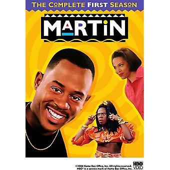 Martin - Martin: Season 1 [DVD] USA import