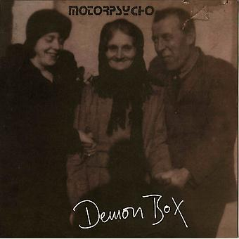 Motorpsycho - Demon Box [CD] USA import