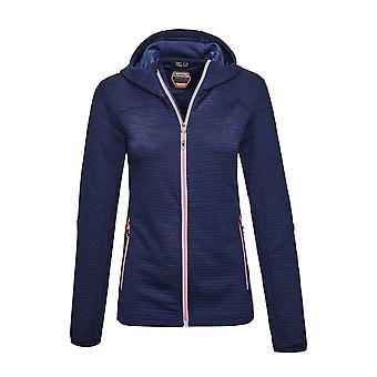 killtec Women's Functional Jacket Combloux WMN Flex JCKT