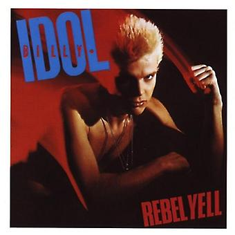 Billy Idol - Rebel Yell [CD] USA import