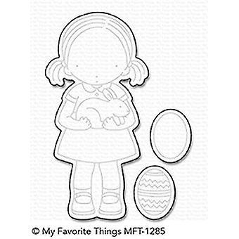 My Favorite Things Somebunny Sweet Die-Namics