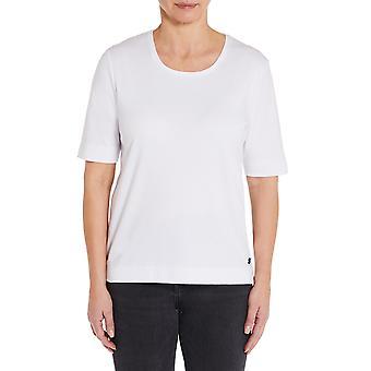 PENNY PLAIN Essential White T-shirt