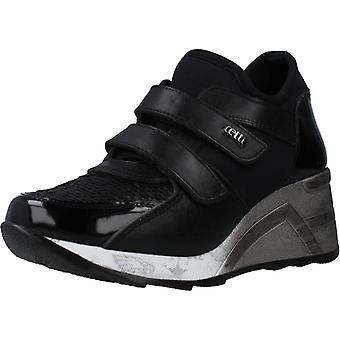 Cetti Sport / C1239cha Chaussures Noires
