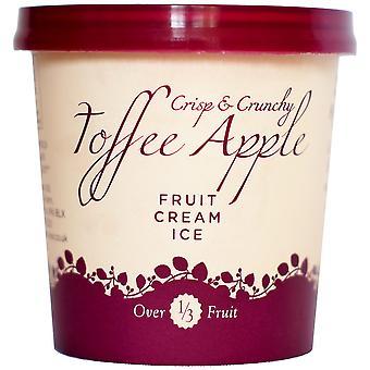 Alder Tree Toffee Apple Fruit Ice Cream
