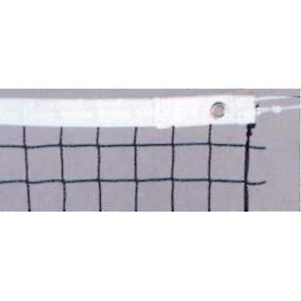 NT005P, 15 Ply Brown Nylon Badminton Net