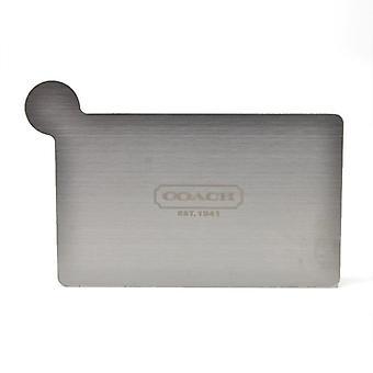 Portable Mini Shatter Proof, carta stile tasca cosmetico specchio - Pu Pelle