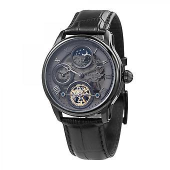 Earnshow LONGITUDE SHADOW Watch ES-8063-03 - Men's Watch