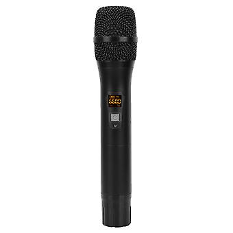 Homemiyn Portable Uhf Wireless Handheld Microphone