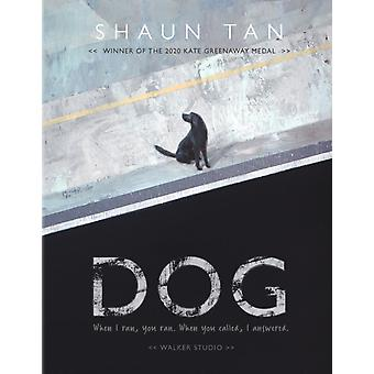 Dog by Tan & Shaun