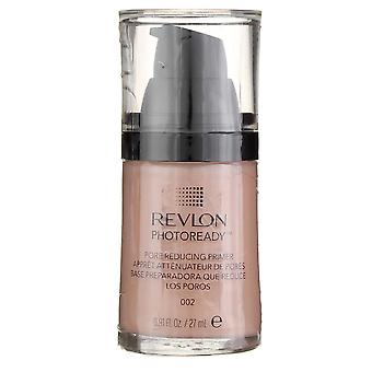 Photoready di Revlon Makeup Primer Pore Reducing 27ml #002 Foundation Primer