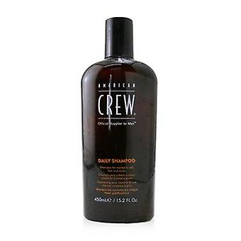 Men Daily Shampoo (For Normal to Oily Hair and Scalp) 450ml or 15.2oz