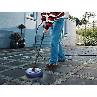 Kew Nilfisk Alto Click & Clean Compact Patio Cleaner KEWPATIONCOM