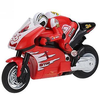 Creat Mini Moto Rc Motorcykel- Elektrisk hög hastighet Nitro fjärrkontroll bil,