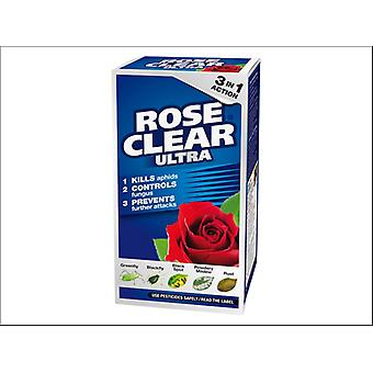 Miracle Roseclear Ultra 200ml