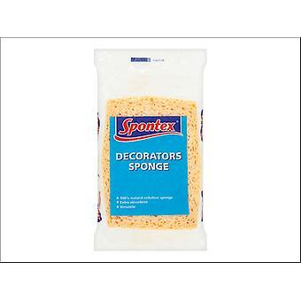 Spontex Decorators Sponge Standard 51550752