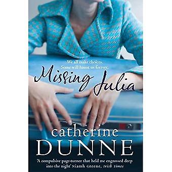 Vermiste Julia