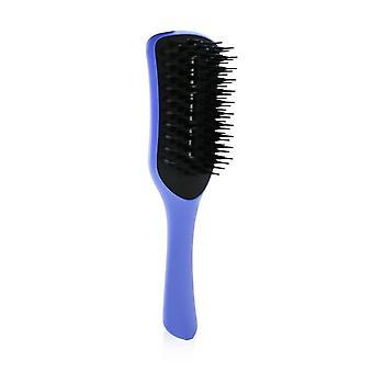 Tangle Teezer Easy Dry & Go Vented Blow-Dry Hair Brush - # Ocean Blue 1pc