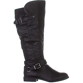 Style & Co. Womens Mayy Closed Toe Knee High Fashion Boots