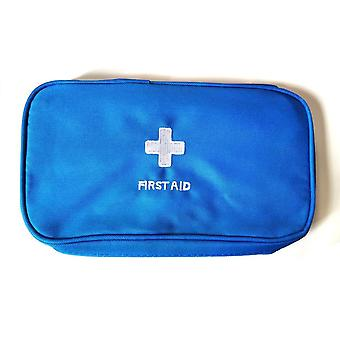 Portable Medium Empty Household Kit di pronto soccorso multistrato, sopravvivenza all'aperto