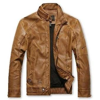 Swift Mens Leather Jacket