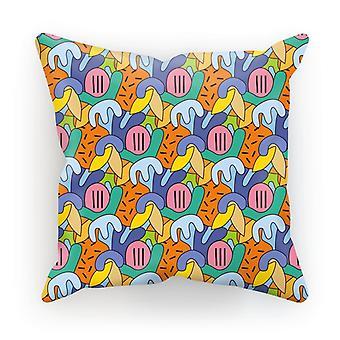 Pattern 47 cushion