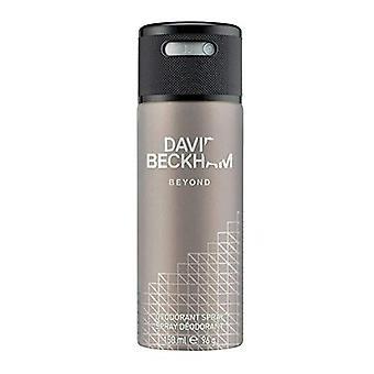 David Beckham Beyond Body Spray 150ml
