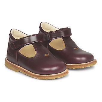ANGULUS Velcro Tbar Shoe Vin