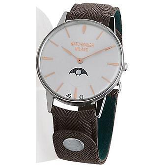 Watchmaker milano watch fasi luna wmafl04