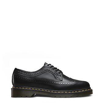Dr martens - 3989 - heren's geregen schoenen