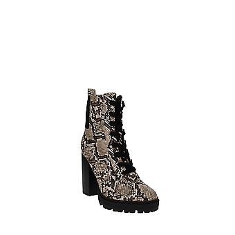 Steve Madden | Latch Lace-Up Boot