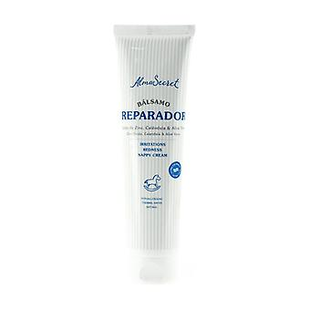 Diaper Cream with Zinc Oxide, Calendula & Aloe 100 ml of cream