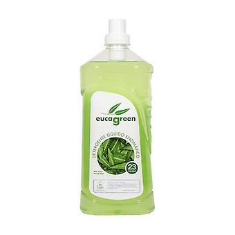 Euca Green Ecological Detergent 1,6 L
