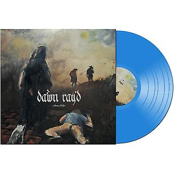 Ray'D,Dawn - Thorn, A Blight [Vinyl] USA import
