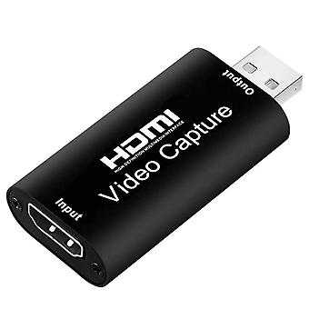 Video Capture Cards  (shown)