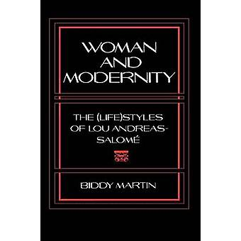 المرأة والحداثة -- و (الحياة) أنماط لو أندرياس سالومي من بيدي