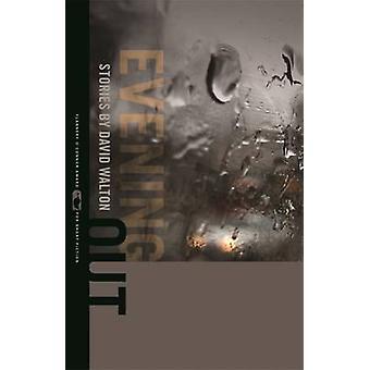 デビッド・ウォルトンによるイブニング・アウト - 9780820335155 ブック