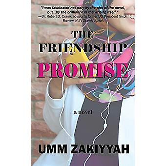 The Friendship Promise by Umm Zakiyyah - 9781942985013 Book