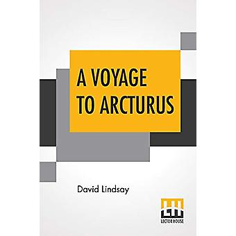 A Voyage To Arcturus by David Lindsay - 9789353420987 Book