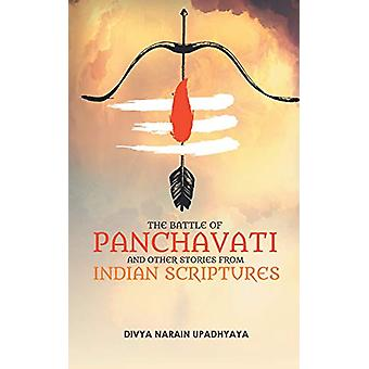 The Battle of Panchavati and Other Short Stories from Indian Scriptur