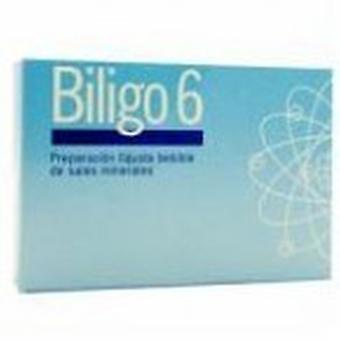 Artesania Agrícola Biligo-6 Azufre 20 Viales