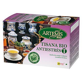 """Artemis Tisana """"Antiestress T"""" bolsitas 20 x 1,4 g bio"""