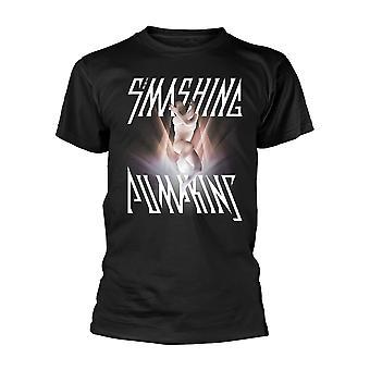 Smashing Pumpkins Cyr Cover Official Tee T-Shirt