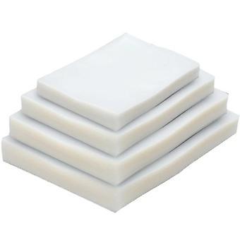 Vakuum tätningsmedel plast förvaringspåse maskin för pack matsparare förpackning rullar
