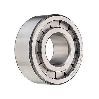 INA NAO35X55X20-XL Machined Needle Roller Bearing 35x55x20mm