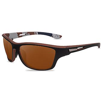 Luxury Polarized Sunglasses One Piece Fishing Classic Sun Glasse