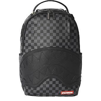 Sprayground Henny Black Backpack