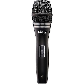 SDM90 Professionelles dynamisches Mikrofon, unidirektional