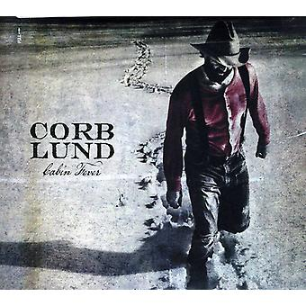Corb Lund - Cabin Fever [CD] USA import