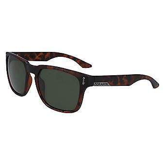 Dragon Dr Monarch XL Ll Mi Sunglasses, Matte Tortoise, 58mm, 20mm, 140mm Men's