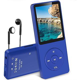 FengChun A02 Il Lettore MP3 8 GB Schermo 1,8